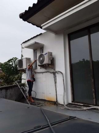 Jasa Service AC Bintaro